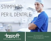 TASoft - Stampa 3D per il dentale