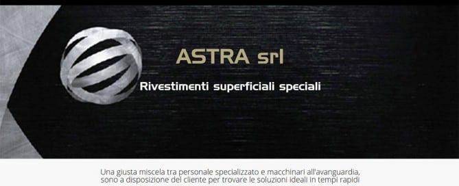 Sito Astra SRL
