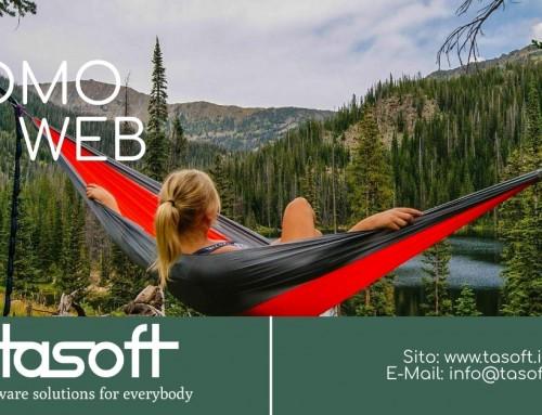 Promozione summer 2019 – siti web